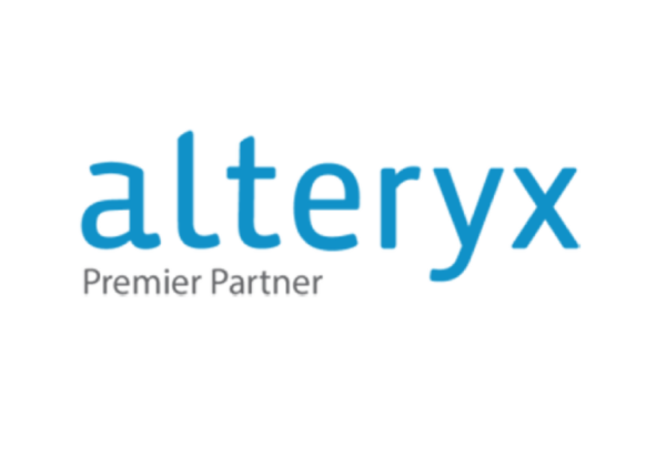 Alteryx Premier Partner